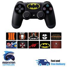 Pavé Tactile Boutons Autocollant Vinyle Peau Autocollant Pour PS4 Playstation 4 Contrôleur