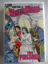 Wonder Woman Vol. 1 (1942-2011) #194 VF+
