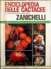 Clive innes e Charles Glass (a cura di), Enciclopedia delle Cactacee, Ed. Zan...