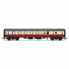 HORNBY Coach R4823 BR, Mk1 Brake Second Open, E9248 - Era 4