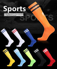 Men's Sport Socks Soccer Baseball Football Basketball Over Knee High Sock A Pair