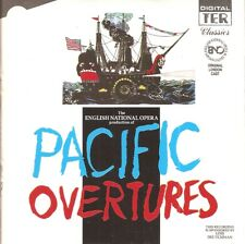 Pacific Overtures / ENO [Box Set]