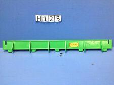 (H125) playmobil pièce train, wagon ref 4017