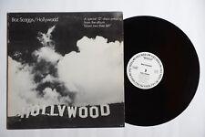 Boz Scaggs - Hollywood - Maxisingle - US Promo - 1977 - Disco