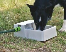 Bainbridge Automatic Pet/ DOG Waterer + Hose pipe! Special offer.