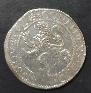 Holland 1601 Lion Daalder