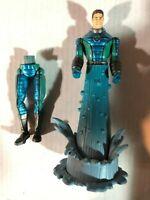 "Marvel The Amazing Spider-Man 6"" Hydro-Man Figure ToyBiz Legends"