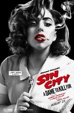 "007 Lady GAGA - America Singer 14""x21"" Poster"