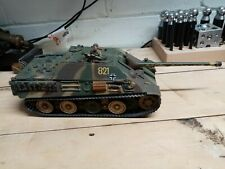 21st Century Toys Jagpanther 1:32 Scale Excellent Quality Vintage Tank 2002