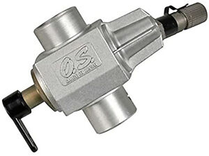 Carburettor Complete 120AX OS ENGINES 70D