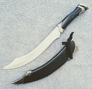 """NEW! 17"""" Aragorn Strider Dagger - LOTR"""