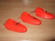 3 x New 48g Trolling Paravane HI-VIS Orange Sea Boat Fishing FREE P+P