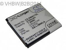 BATTERIA Li-ion per SAMSUNG Ativ S Neo Cronus LTE SGH-i187 SPH-i800