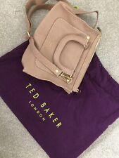 TED BAKER Leather Bag Medium