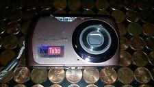 CASIO Exilim EX-S8 Rose 12.1 Mega Pixels Camera