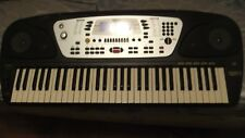 GEM WK1 General Music Arranger Keyboard Generalmusic WK-1 Vintage Synth