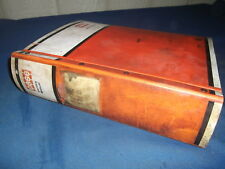CASE 1270 1370 TRACTOR SERVICE REPAIR WORKSHOP MANUAL OEM ORIGINAL