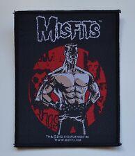 Misfits-Lukic-patch - 9,7 CM x 12,8 cm - 164472