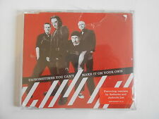 U2 : SOMETIMES YOU CAN'T MAKE IT ON YOUR OWN [ CD MAXI ] ~ PORT GRATUIT