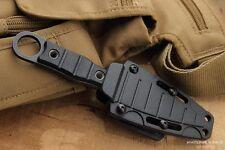 Russian multi-functional knife Hedgehog  AUS8 Ltd Industrial Enterprise KIZLYAR