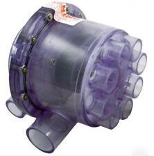 Hydroair Cycle Valve III 8 Valve