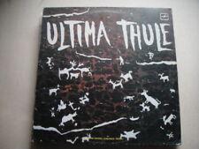 ULTIMA THULE LP ESTONIAN NEO PROG/PSYCH/BLUES ROCK!