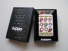 ZIPPO ★ ROLLING STONES