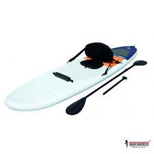 Tavola da Sup o kayak gonfiabile High Wave Bestway tavola surf