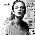 TAYLOR SWIFT Reputation CD NEW
