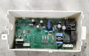 Dryer Control Board Part # Dc92-01626b
