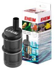 EHEIM EXTERNAL CANISTER FISH TANK PRE-FILTER 4004320 EASYCLICK INTAKE TRAPS DIRT