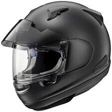 Motorrad Helm Arai QV-Pro Black Frost schwarz matt Gr. XXL
