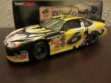 Mark Martin #6 Batman Justice League 2004 1/24 Scale NASCAR Cup Diecast