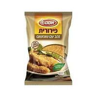 Osem Israeli Breadcrumbs Sesame Perurit Kosher Badatz Parve 200 gr