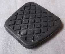 New Genuine MG ZR ZS ZT ZT-T Rover 25 45 75 Clutch Pedal Rubber Pad SUG100000