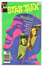WHITMAN COMIC      Star Trek   ( July  1977 )      #45    Fine