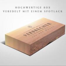 Kurdo - Verbrecher Aus Der Wüste Limited Box **NEU&OVP** Farid Bang Bushido Gzuz