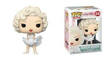 "MOVIE ICONS Figurine MARILYN MONROE N° 24 FUNKO ""POP"""