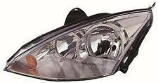 Ford Focus Headlight Unit Passenger's Side Headlamp Unit 2001-2004