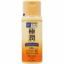 Rohto Hadalabo Gokujyun Premium Hyaluronic Milky Lotion 140Ml