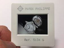 Photographic Negative PATEK PHILIPPE - Ref. 5134 G - Calatrava Travel Time