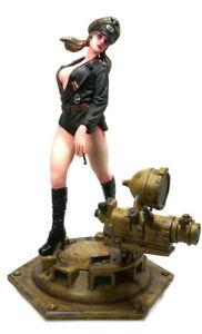 """75mm Overlord Show-stopper - FG 1250 """"Sperber"""" OL-75-0017 Resin Kit"""