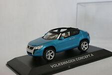 Norev Concept Coche 1/43 - VW Concepto Tiene