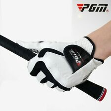 Golf Gloves Sports gloves Outdoor Microfiber White Soft Durable Useful New