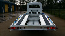 Commercial Recovery Vehicles with Alarm