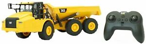 Kyosho 1/24 RC CAT Construction Machinery Series 745 Articulate Truck