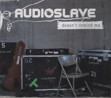 AUDIOSLAVE Doesn't remind me 4 TRACK CD NEW - NOT SEALED