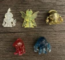 Ben 10 Ultimate Alien Revolution Ultimatrix Figures - Lot of 5