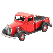 Metal Earth Ford Pickup Truck 1937 3D-Metall-Bausatz original Metal Earth 1199