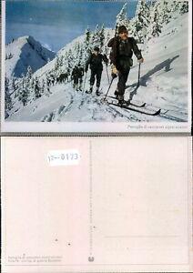 PROPAGANDA WW2-DEUTSCHLAND GERMANY-WEHRMACHT HEER-SKI-B12-173